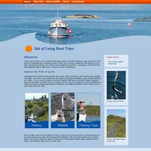 Luing Boat Trips